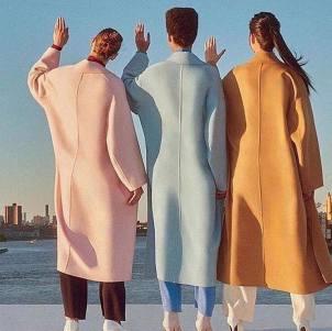 coats in october