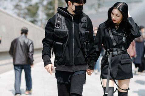 seoul fashion week inspo